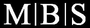 MBS Advisory - White Logo