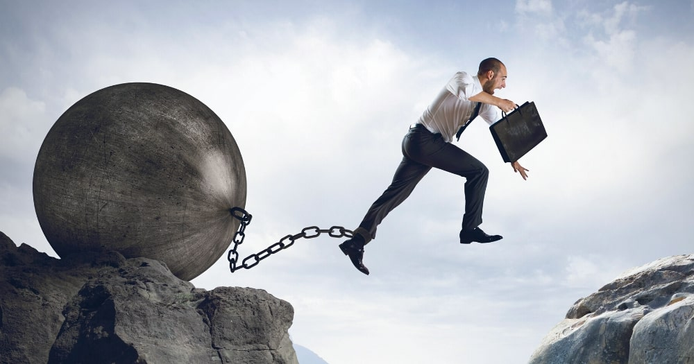 The biggest problem most ex-bank financial advisers face and how to overcome it